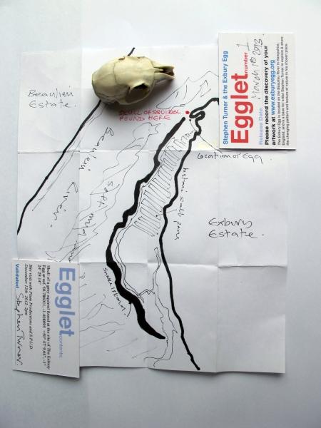 Eggletmap